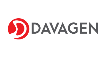 Logo for Davagen.com