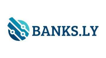 Logo for Banks.ly