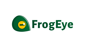 Logo for Frogeye.com