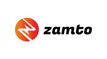 Logo for Zamto.com