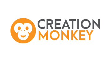 Logo for Creationmonkey.com