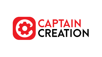 Logo for Captaincreation.com