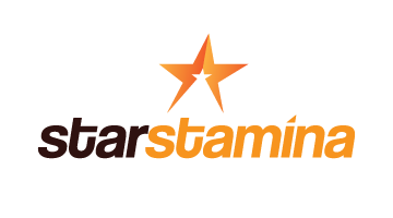 Logo for Starstamina.com