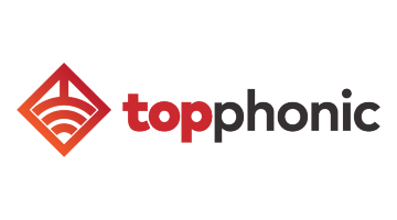 Logo for Topphonic.com