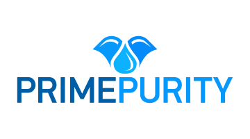 Logo for Primepurity.com