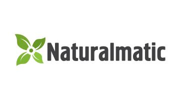 Logo for Naturalmatic.com