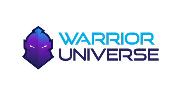 Logo for Warrioruniverse.com