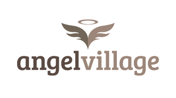 Logo for Angelvillage.com