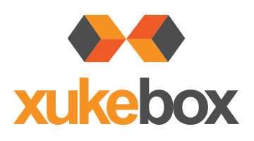 Logo for Xukebox.com