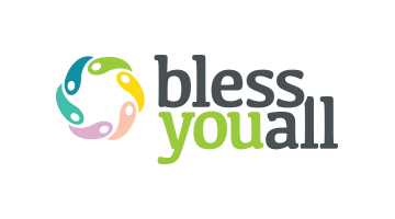 Logo for Blessyouall.com