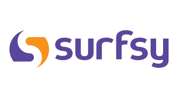 Logo for Surfsy.com