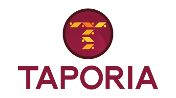 Logo for Taporia.com
