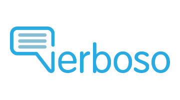 Logo for Verboso.com