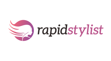 Logo for Rapidstylist.com