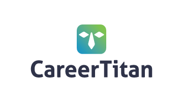 Logo for Careertitan.com