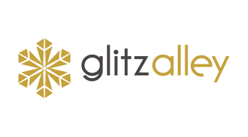 Logo for Glitzalley.com