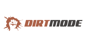 Logo for Dirtmode.com