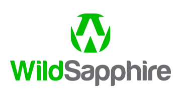 Logo for Wildsapphire.com