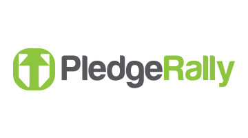 Logo for Pledgerally.com