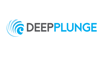 Logo for Deepplunge.com