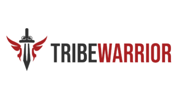 Logo for Tribewarrior.com