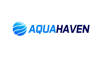 Logo for Aquahaven.com
