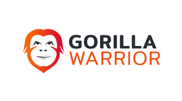Logo for Gorillawarrior.com