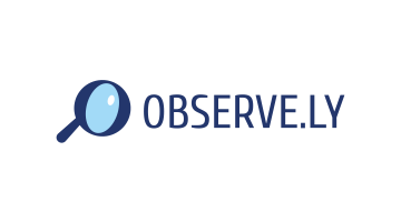 Logo for Observe.ly