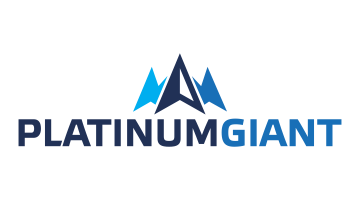 Logo for Platinumgiant.com