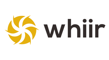 Logo for Whiir.com
