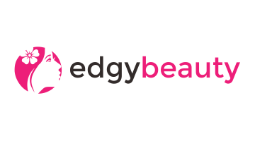 Logo for Edgybeauty.com