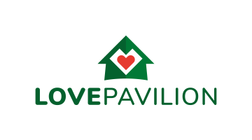 Logo for Lovepavilion.com