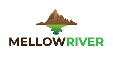Logo for Mellowriver.com