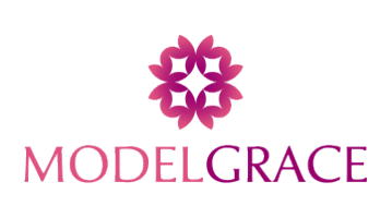 Logo for Modelgrace.com