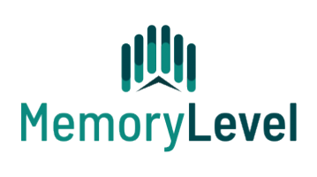 Logo for Memorylevel.com