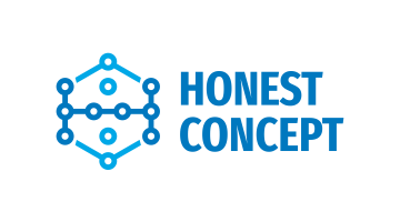 Logo for Honestconcept.com