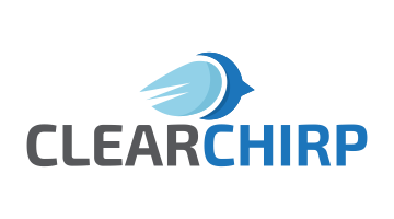 Logo for Clearchirp.com