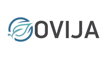 Logo for Ovija.com