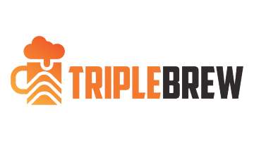 Logo for Triplebrew.com