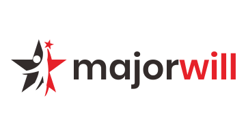 Logo for Majorwill.com
