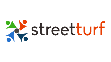Logo for Streetturf.com