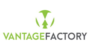 Logo for Vantagefactory.com