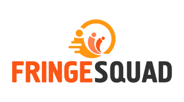 Logo for Fringesquad.com
