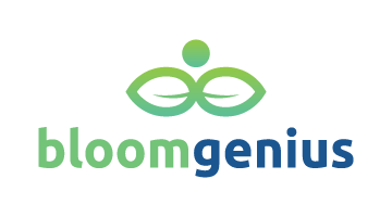 Logo for Bloomgenius.com