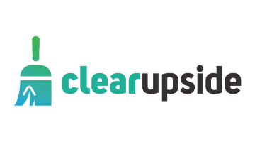 Logo for Clearupside.com