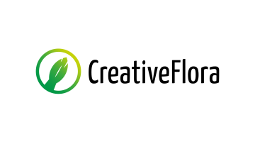 Logo for Creativeflora.com