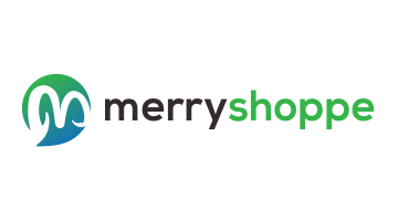 Logo for Merryshoppe.com