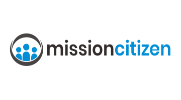 Logo for Missioncitizen.com