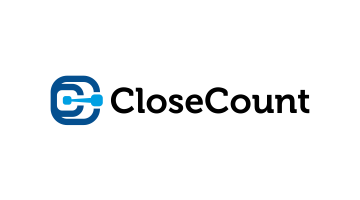 Logo for Closecount.com