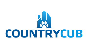 Logo for Countrycub.com
